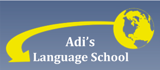 Adi's Language School